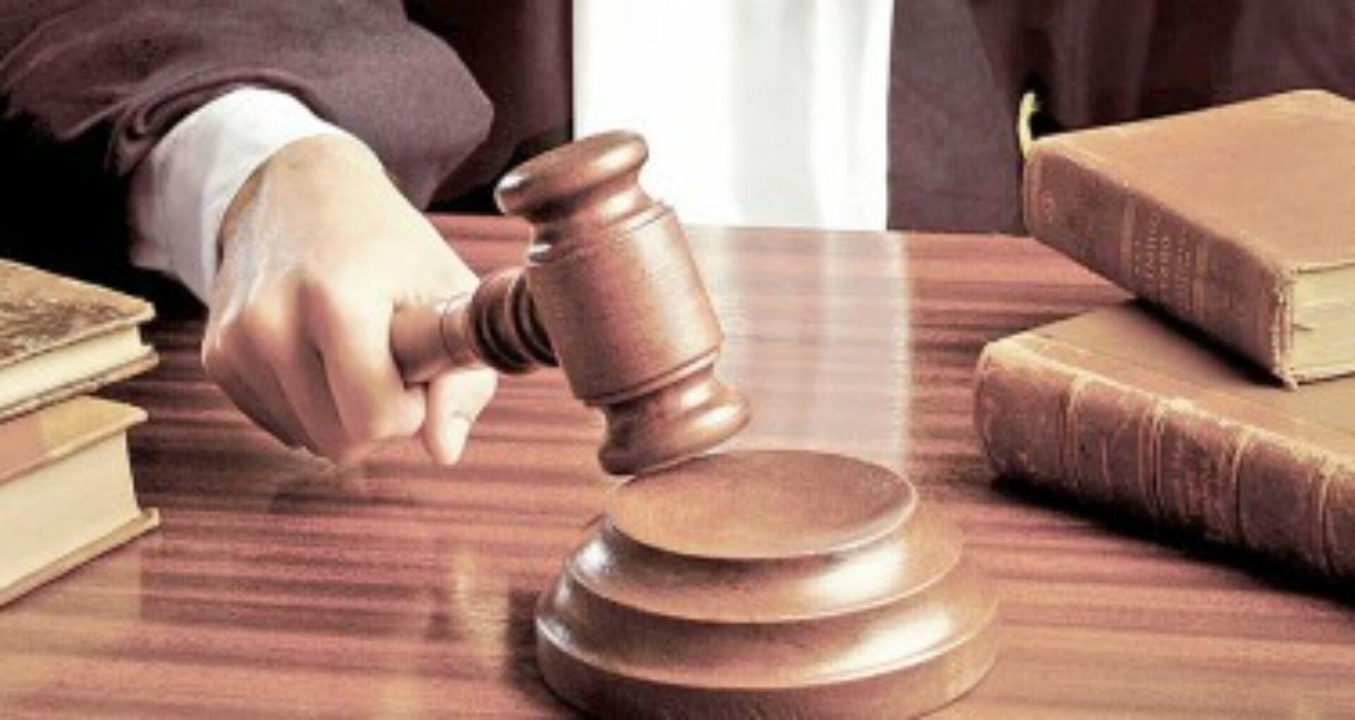 """CSM a respins investigarea penală a trei judecători în cazul """"Aroma Floris"""""""