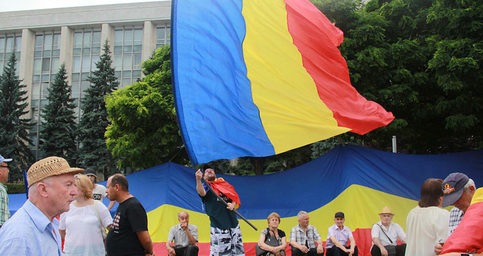 """Pe urmele lui Ştefan cel Mare: """"E timpul ca R. Moldova să-şi regăsească identitatea naţională"""""""