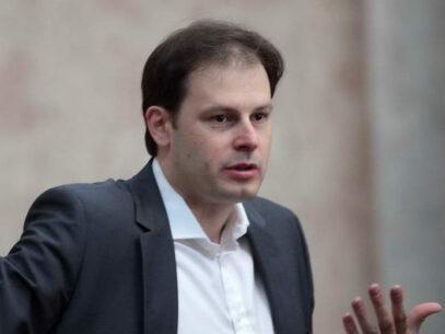 Chiril Lucinschi a fost condamnat. Ce prevede detenția într-un penitenciar de tip semiînchis