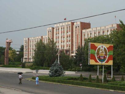 Tiraspolul ar putea înăspri controlul vamal și introduce taxe suplimentare pentru transporturile din Moldova și Ucraina