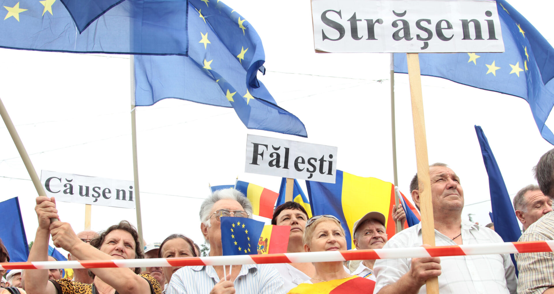 """500 de mii de dolari """"ajută Moldova să scape de oligarhi"""""""