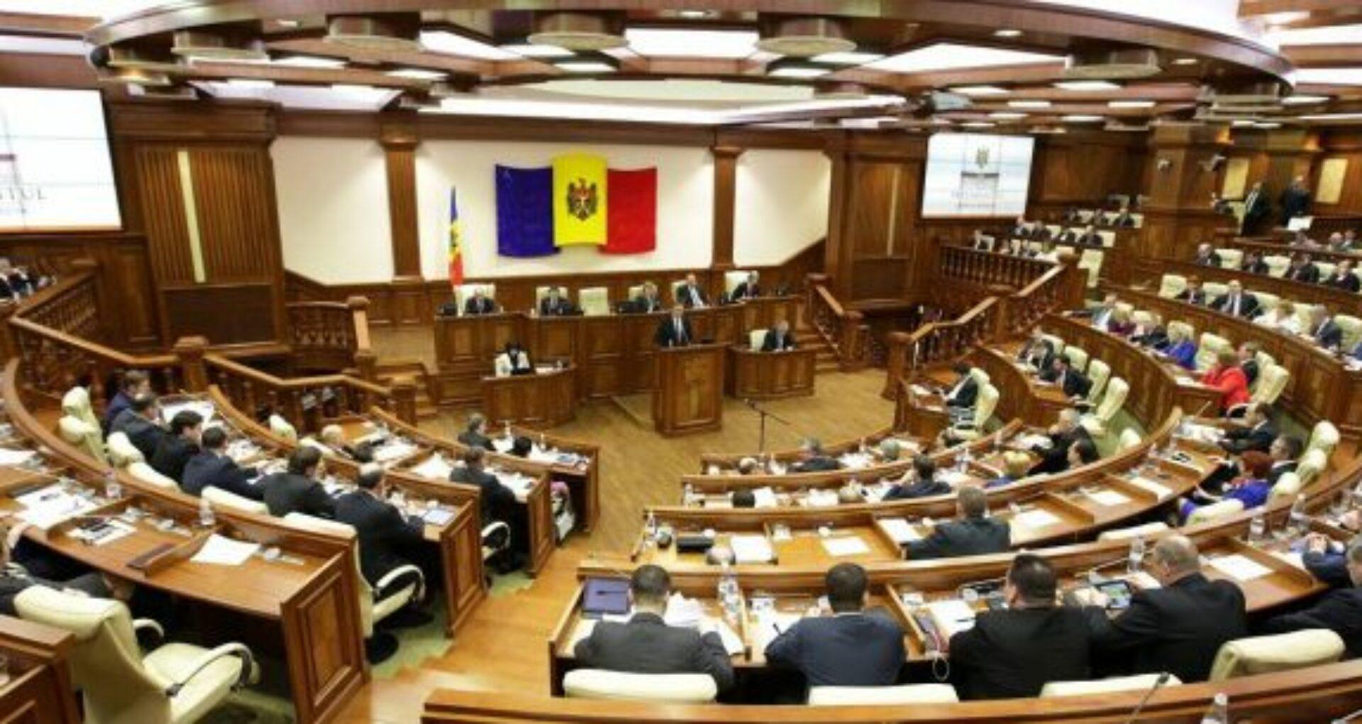 A fost aprobat proiectul de lege privind asigurarea egalității de gen în spațiul public și politic