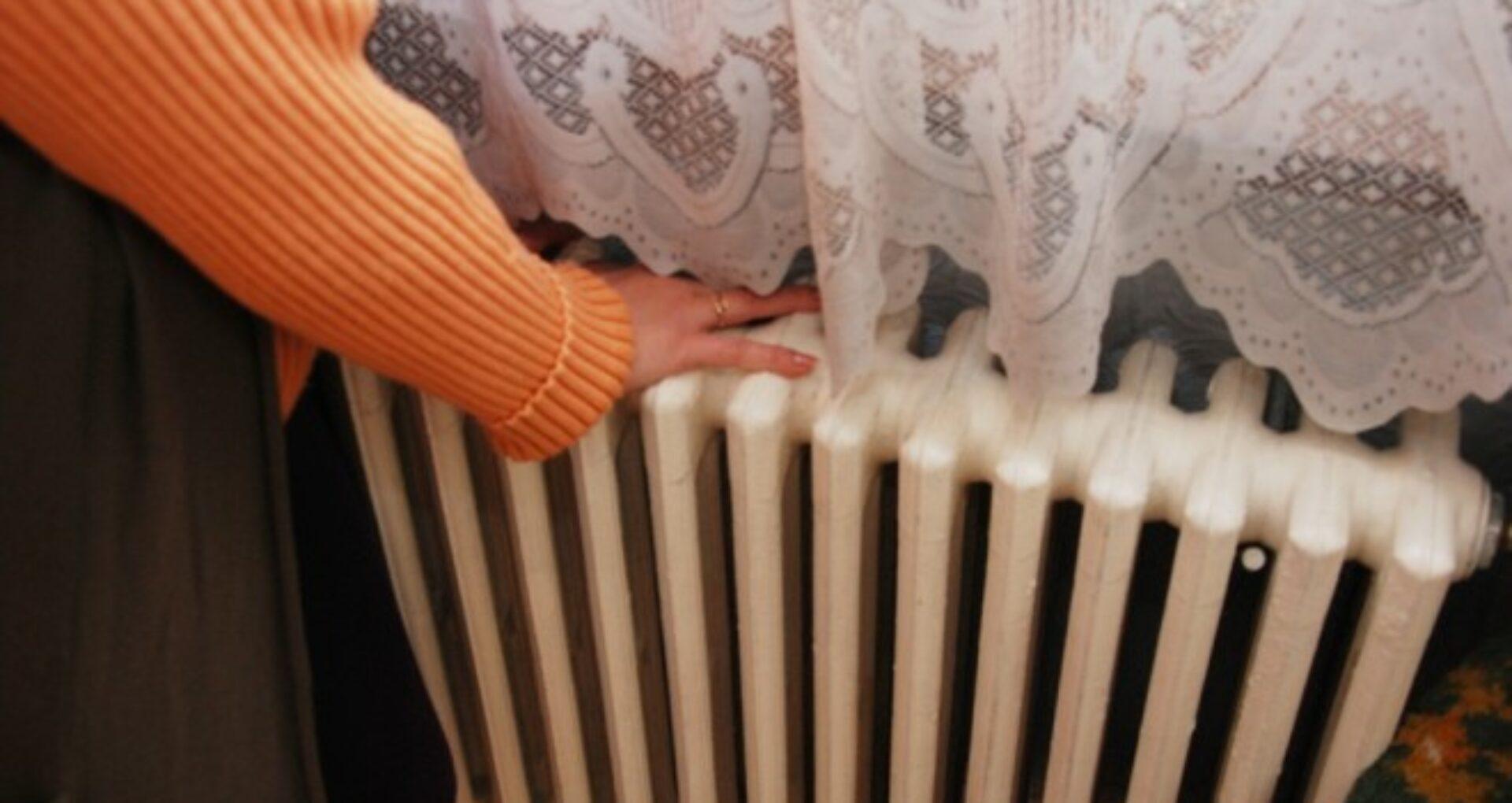 Din 30 octombrie începe sezonul de încălzire în Chișinău