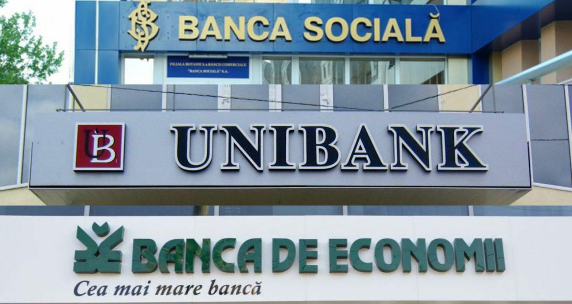 """Raportul comisiei privind investigarea fraudei bancare: """"Procesul devalizării a fost coordonat cu politicieni și demnitari de stat"""""""