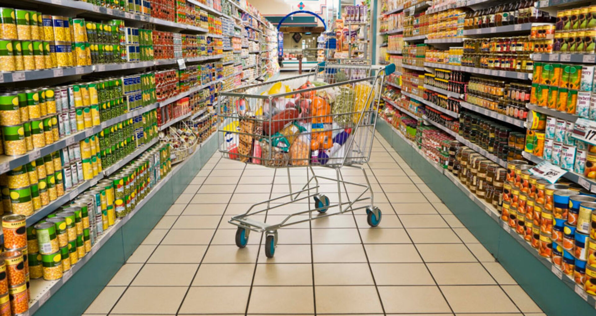Stăpânii supermarketurilor