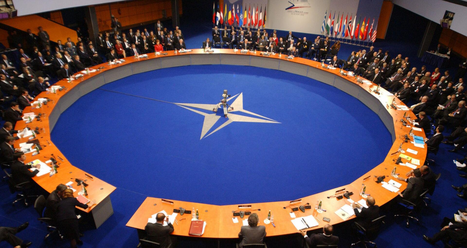 (FOTO) NATO se mută. Cum arată noul sediu?