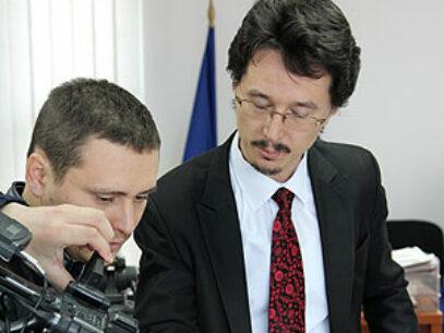 (DOC) Magistratul Cristi Danileț, despre limitarea accesului la informație