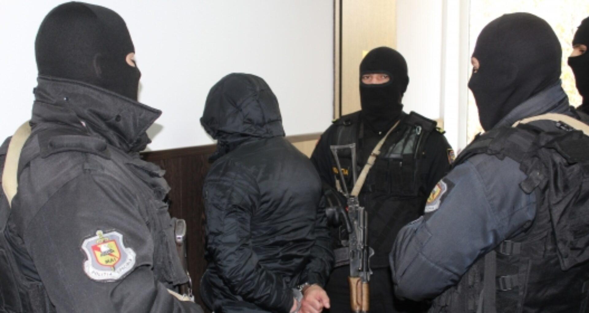 Interlop moldovean, extrădat din Grecia în R. Moldova