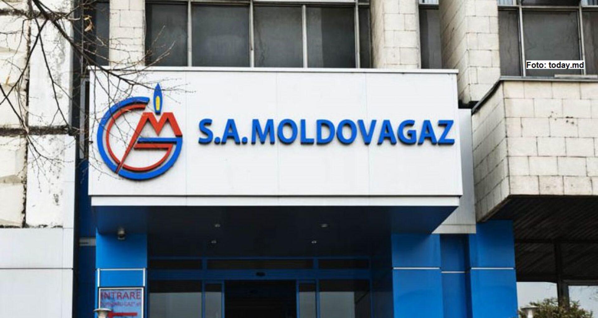 Moldovagaz: Contracte în familie și case de lux