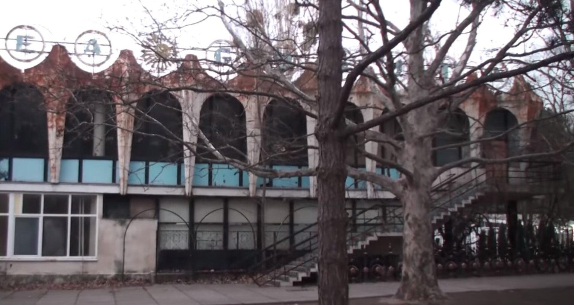 """""""Finpar Invest"""", firmă controlată de Vladimir Plahotniuc, a vândut cafeneaua """"Guguță"""" din centrul Capitalei"""