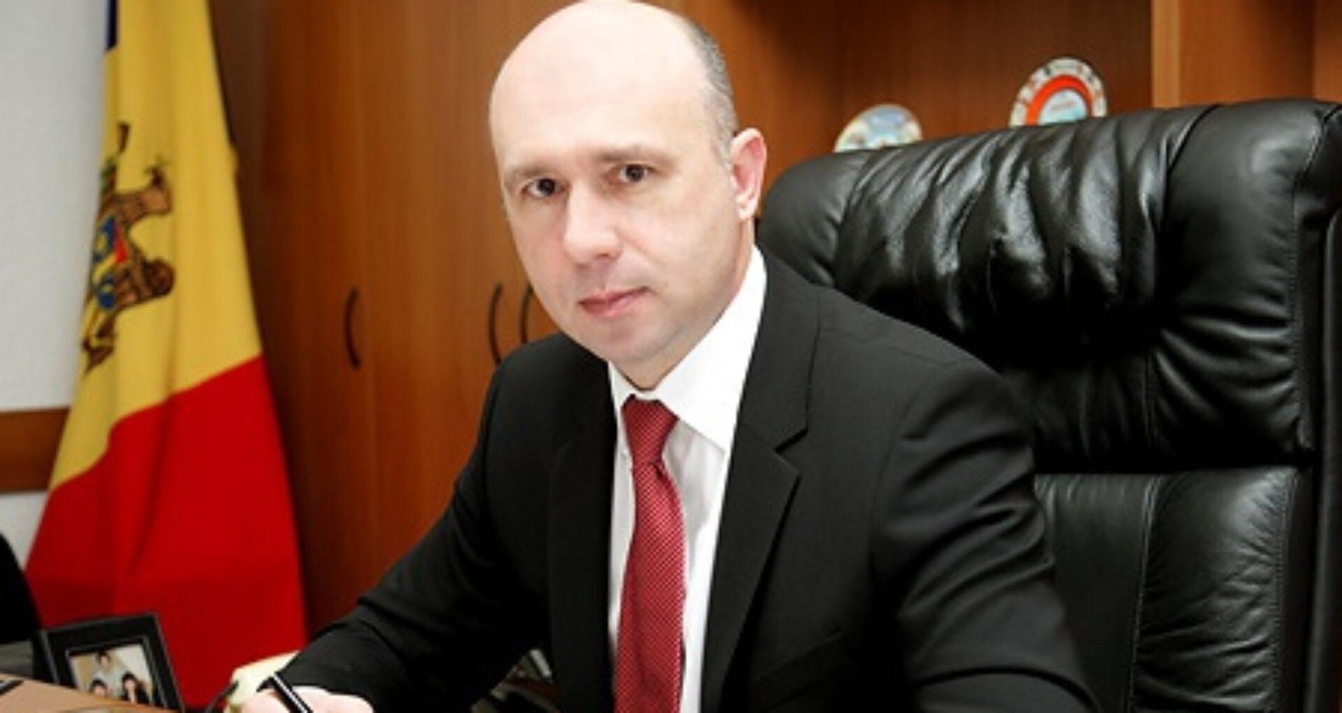 (FOTO) Integritate: Pavel Filip, candidatul majorității la funcția de premier, nu-și declară casa de milioane în care locuiește