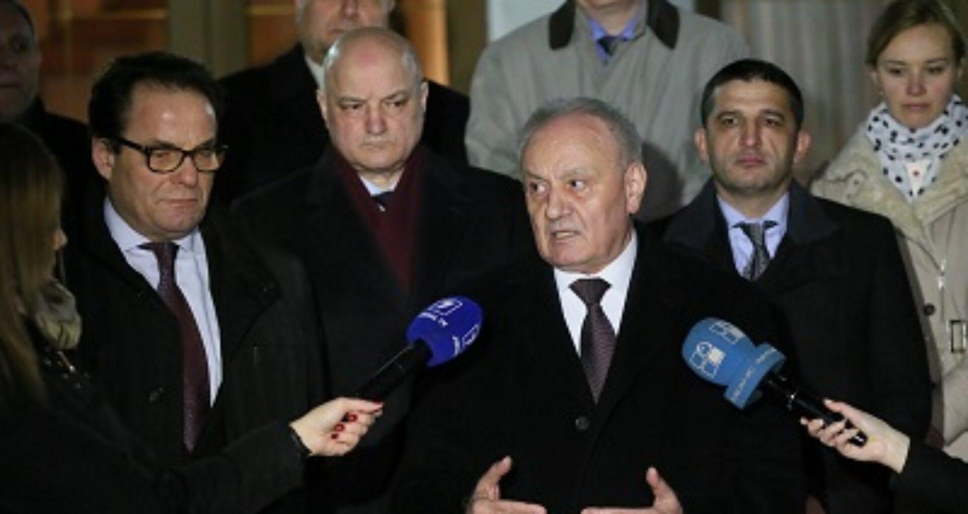 Ex-secretarul general al Aparatului Președintelui Timofti dezvăluie cum a fost depășită criza din 2016, când Plahotniuc a încercat să ajungă premier