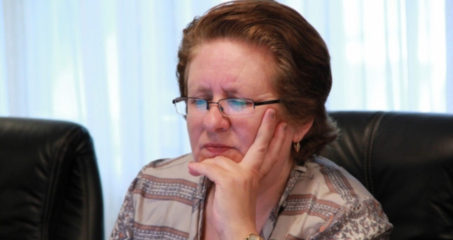 Tatiana Răducanu, unicul candidat la funcția de vicepreședinte al CSJ