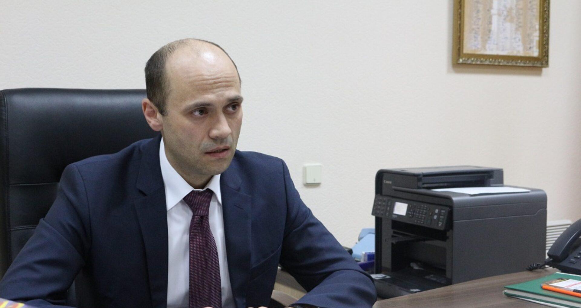 Directorul Agenției Achiziții Publice a plecat din funcție
