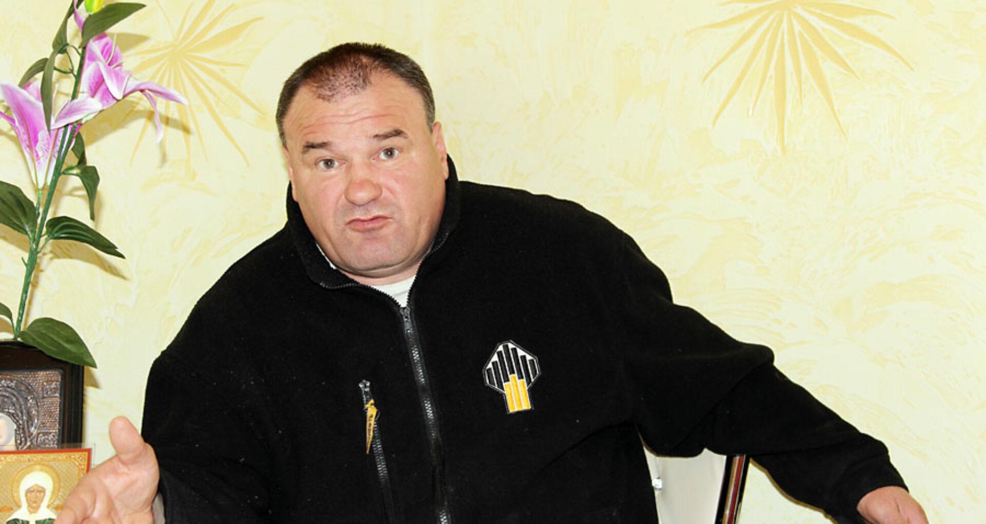Gheorghe Popa, restabilit în funcţie după ce a fost disculpat definitiv de Curtea Supremă de Justiţie