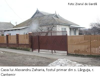 9 casa alexandru zaharia