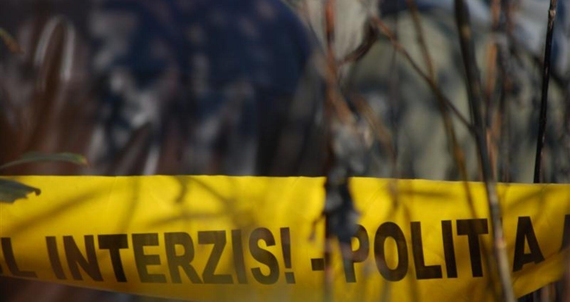Noi detalii despre crima din fața unui club de noapte din Chișinău