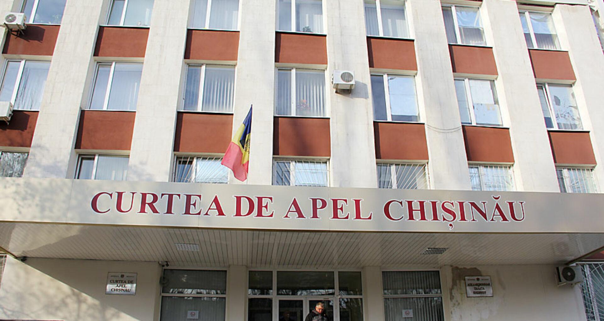 Precizările PCCOCS privind perchezițiile de la oficiul atribuit lui Veaceslav Platon în dosarul filării magistratei de la Curtea de Apel Chișinău