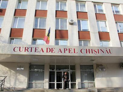 DOC/ Cum circulă mita în justiţia din R. Moldova. Autodenunţurile unui procuror şi a unei şefe de secţie de la Curtea de Apel Chişinău