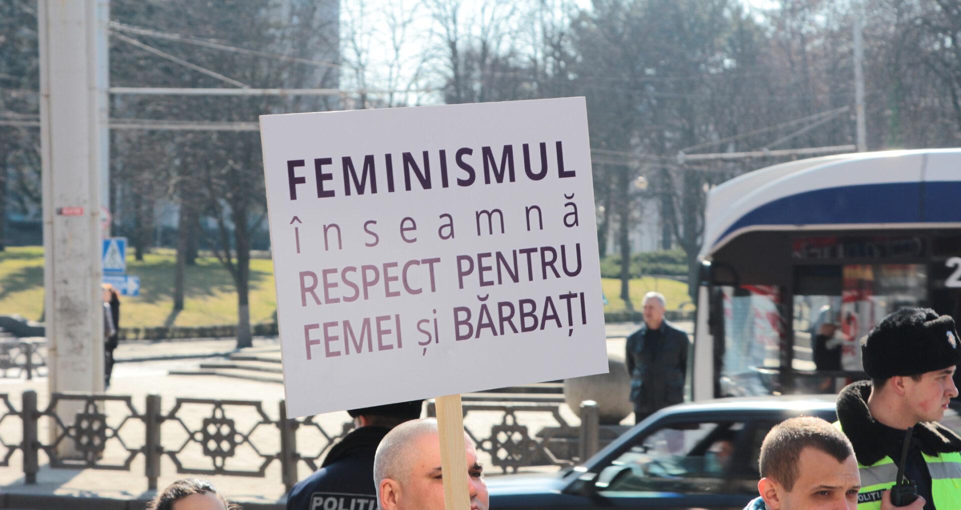 Declarații sexiste făcute de persoane publice