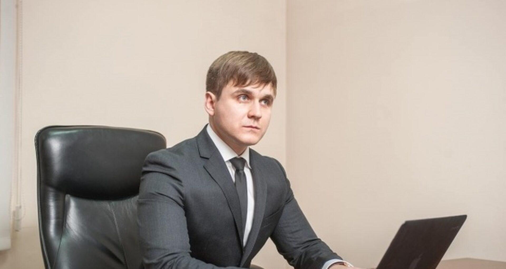 Directorul general al Moldtelecom, Dan Mitriuc, şi-a prezentat demisia