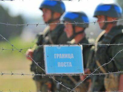 Ataşatul militar al Federaţiei Ruse a fost convocat la Ministerul Apărării