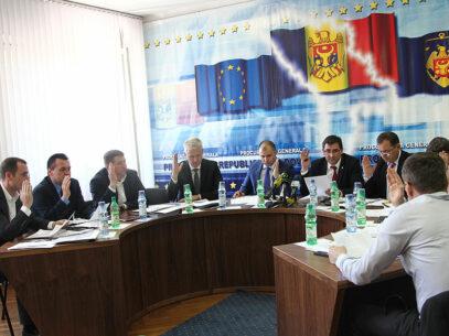 Cum au fost selectaţi cei 83 de procurori premiaţi de Ziua Independenţei  Republicii Moldova