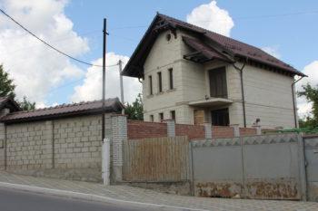 Casa familiei Malîi