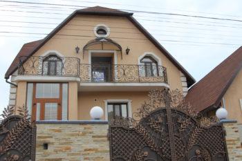 Casa familiei Coteț, foto: ZdG