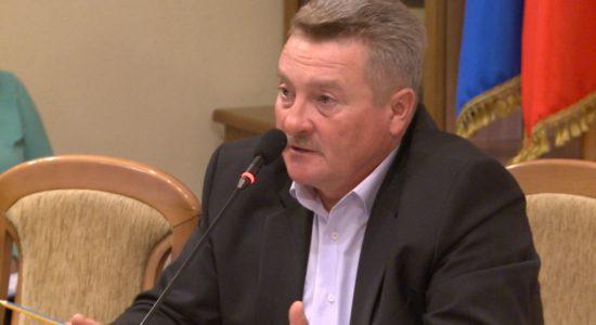 Vladimir Coteț, foto: noi.md