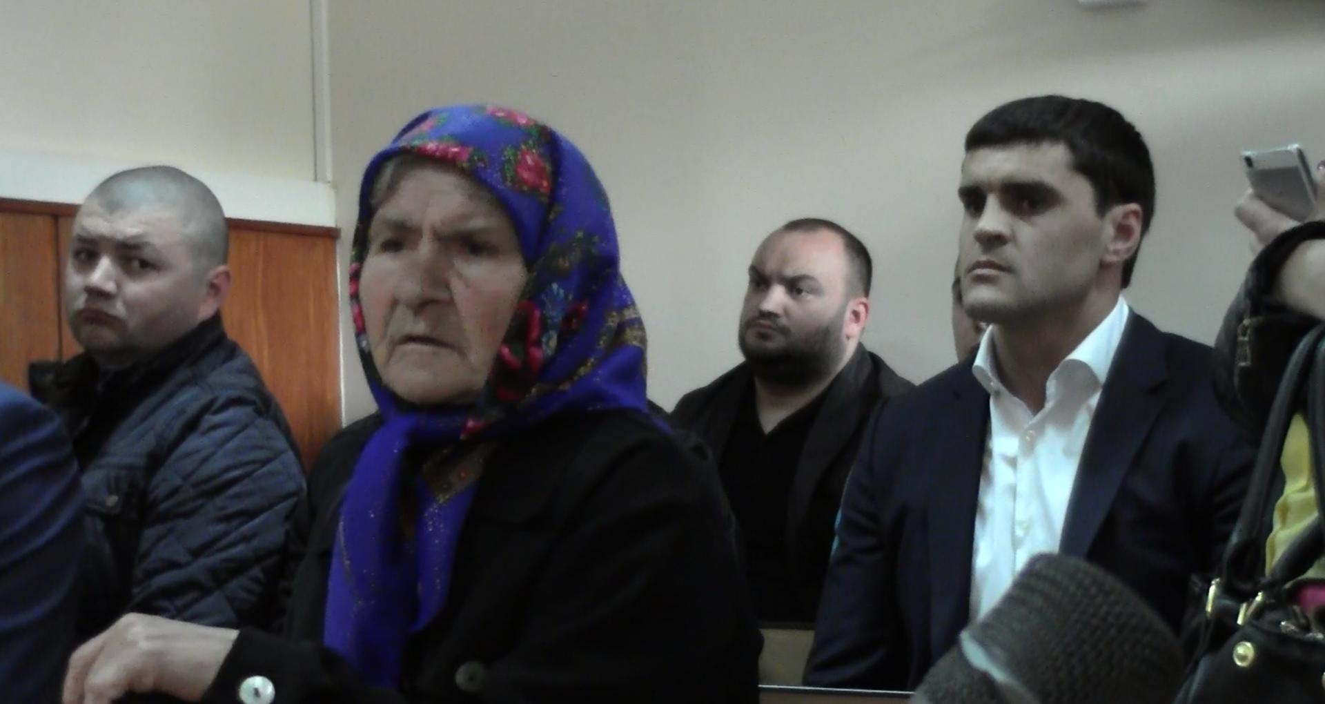 DOC/ Cum au motivat judecătorii de la Curtea  de Apel nevinovăţia ex-deputatului Țuţu în dosarul crimei din Codrii Orheiului