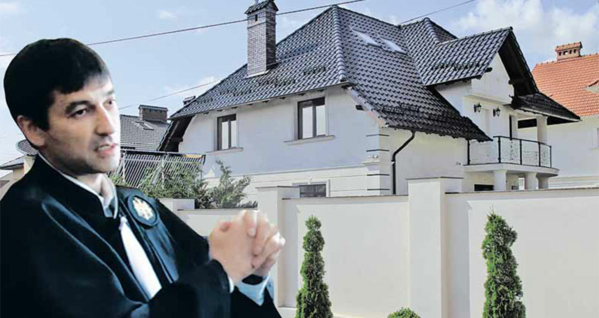 DOC/ Fostul judecător Oleg Sternioală a cerut strămutarea dosarului, în care cere anularea hotărârii CSM prin care a fost dat acordul să fie urmărit penal pentru îmbogățire ilicită, la o altă instanță egală în grad