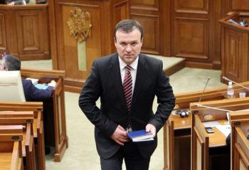 Oleg Sârbu, deputat PD