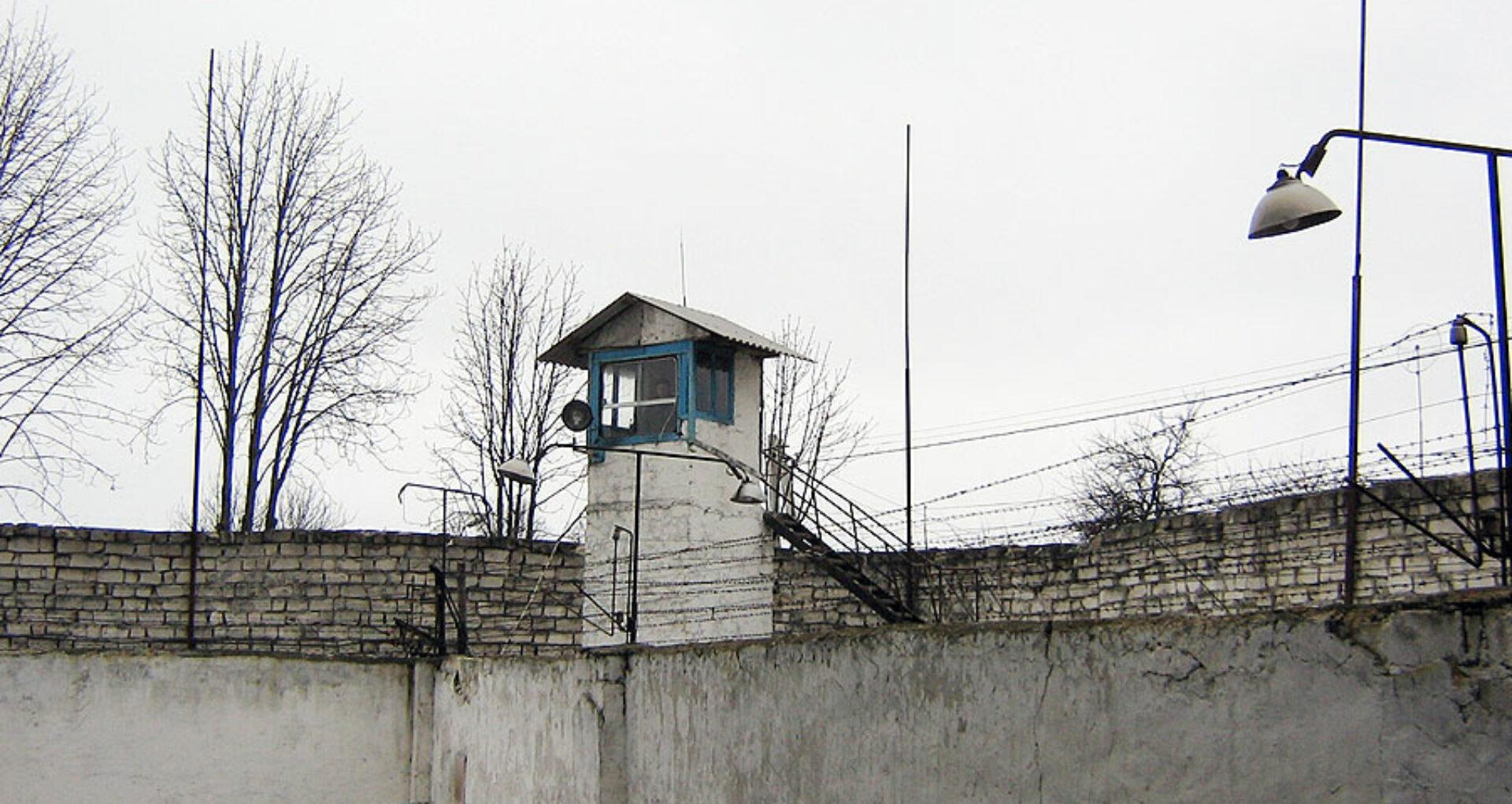 """""""Poliţienizarea"""" şi rusificarea penitenciarelor"""
