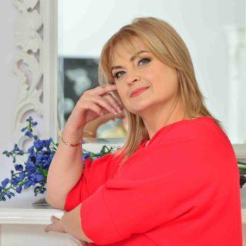 Aurelia Repeșciuc este consilier orășenesc în Căușeni