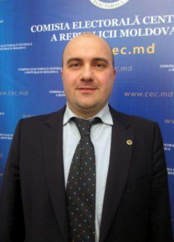 Alexandru Simionov