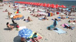 vacanta plaja