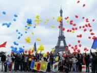 Cum vor putea vota la prezidențiale cetățenii moldoveni stabiliți în Franța, după ce se va introduce carantina națională