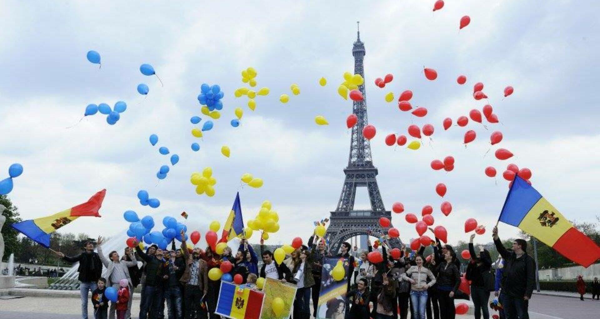 Cum vor putea vota la prezidențiale cetățenii moldoveni stabiliți în Franța, după ce a fost introdusă carantina națională