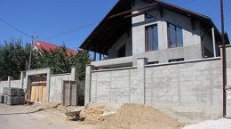 Casa familiei Bețișor, procurată în decembrie 2015