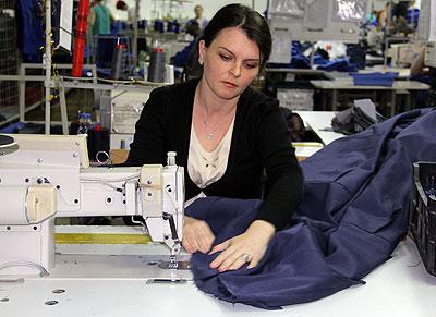 Olga Babina este în libertate de circa un an și jumătate. Astăzi, este angajată la o fabrică de confecționare a hainelor. S-a aflat în detenție timp de opt ani, fiind învinuită de trafic de persoane, deși susține că ea însăși a fost traficată