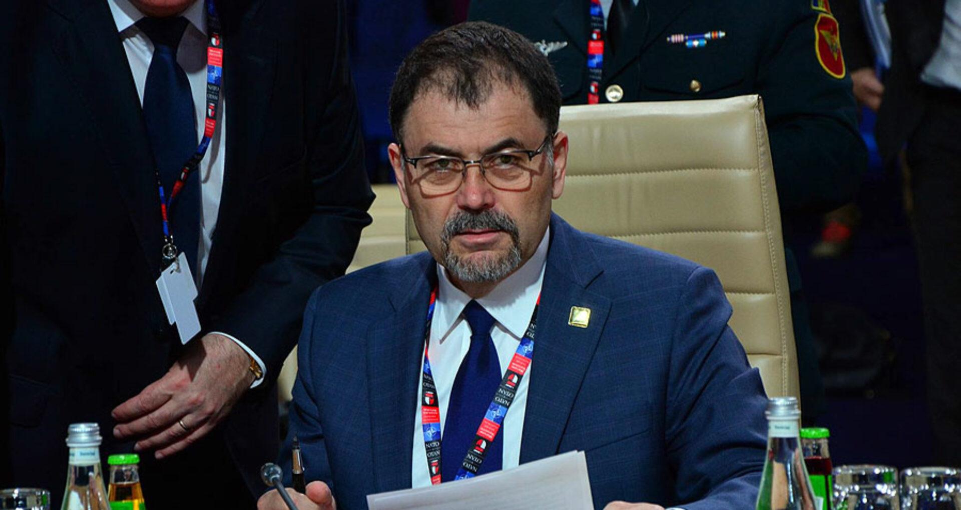 Anatol Șalaru înființează un nou partid politic