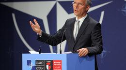 """Secretarul general al NATO, Jens Stoltenberg: """"Alianţa şi partenerii au acordat un suport extins pentru reforma cadrului de apărare"""""""