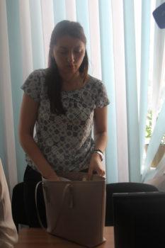 Adriana Bețișor pune în geantă sentința din dosarul Filat