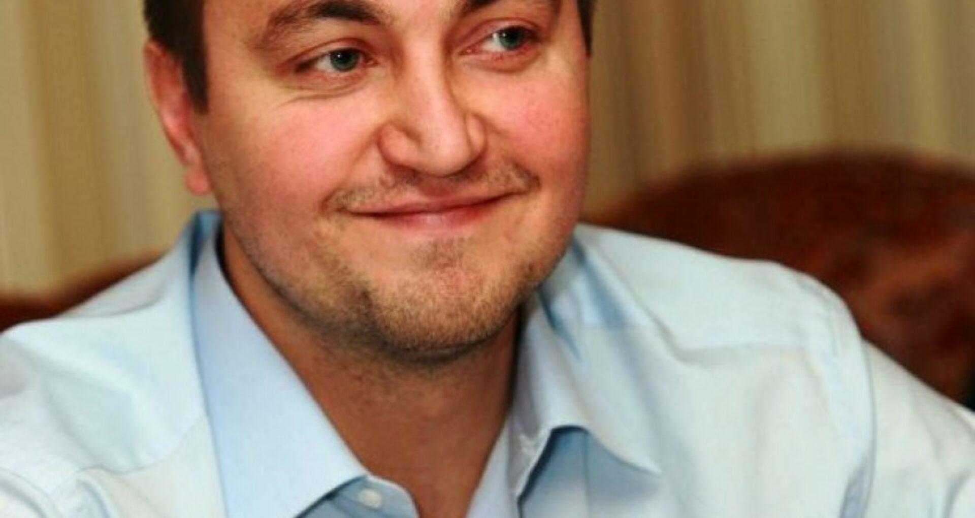 (VIDEO) Cine este Veaceslav Platon, ex-deputatul anunțat în căutare