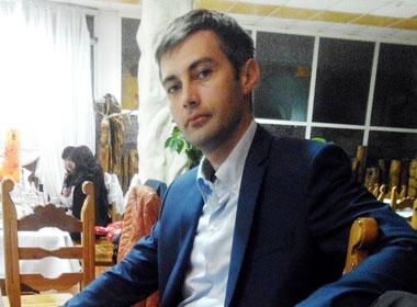 Stanislav Beriozov a fost reținut în flagrant în iulie 2015 după ce ar fi cerut 24 mii de euro pentru a nu contesta o sentință de condamnare