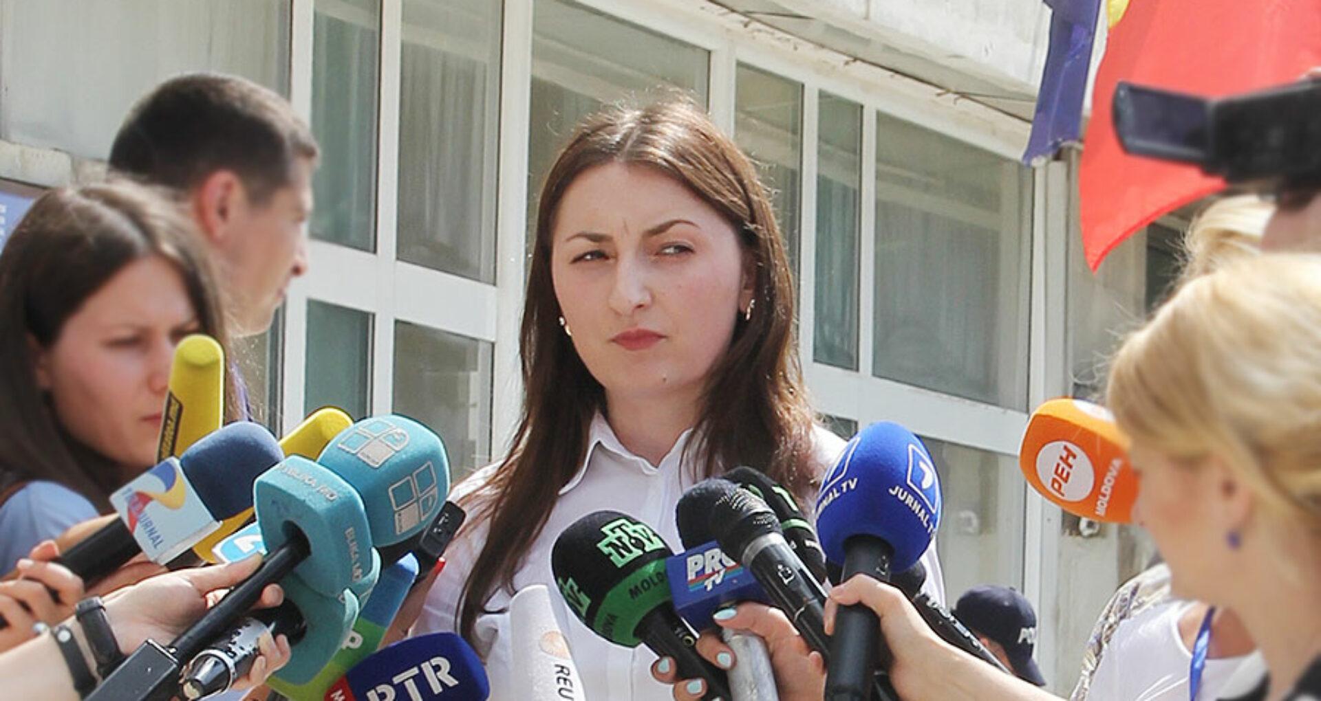(doc) Adriana Beţişor atenţionează ZdG