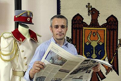 Vasile Cantarji, etnic bulgar, spune că presa poate contribui la apropierea etniilor