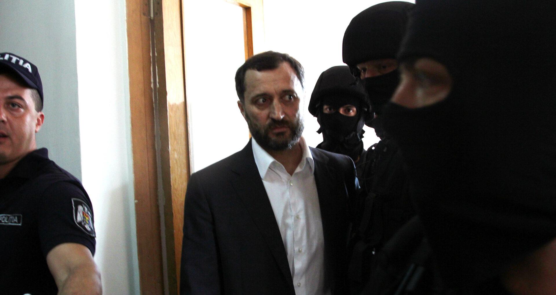 OFICIAL/ Hotărârea prin care Vlad Filat a fost pus în libertate. Cum a fost calculat termenul ispășirii pedepsei