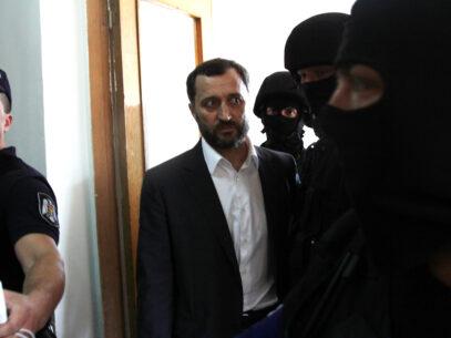 (doc) Ce (nu) spune Procuratura Anticorupție despre cel de-al doilea dosar penal al lui Filat